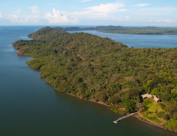 Boca Chica Island Panama
