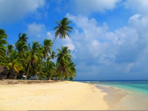 San-Blas-Islands-Beach