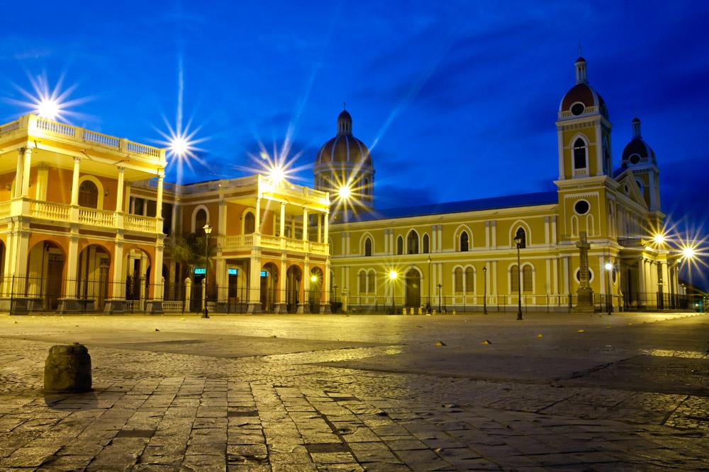 Granada Nicaragua  City new picture : Granada Nicaragua The Secret Won't Last Long