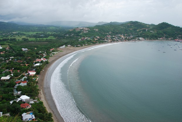 San Juan del Sur, Nicaragua best place to live in the world