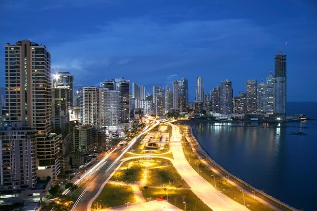 Panama Best Place to live in the world