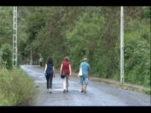 Video thumbnail for youtube video Vilcabamba, Edcuador (video)