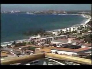 Video thumbnail for youtube video Tour Some of Mexico's Best Beaches (Video)
