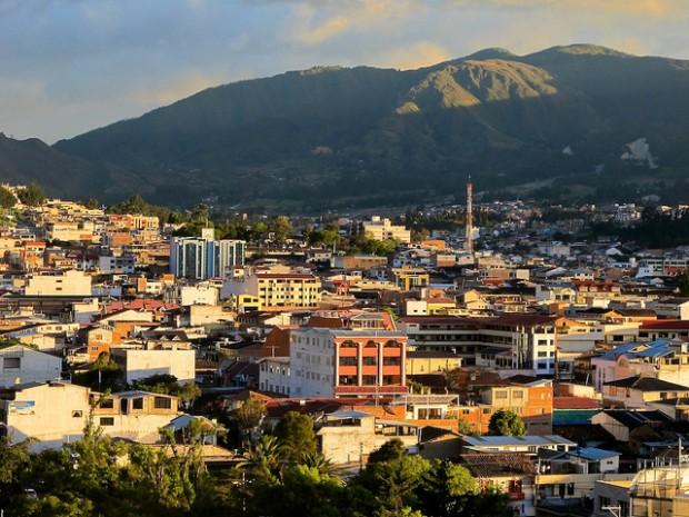 Loja, Ecuador