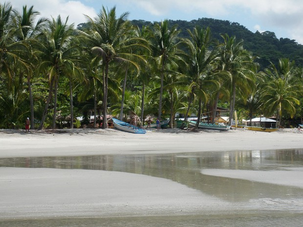 Samara Costa Rica  city photos gallery : Samara Costa Rica: By Far the Best Off the Beaten Path Beach