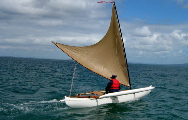 Sailing canoe outrigger plans 2014