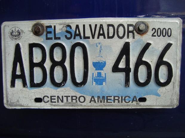 el Salvador new brief