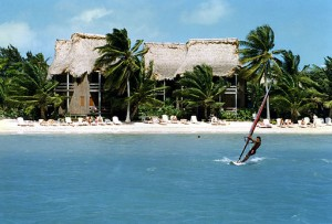 Ambergris Caye photo by Anoldent