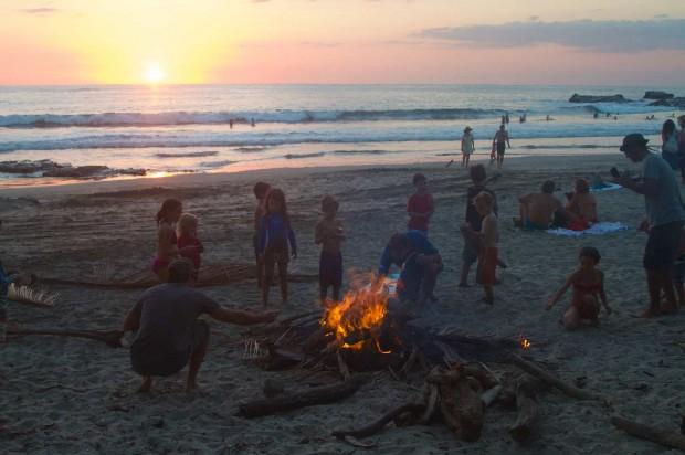 Nosara Costa Rica
