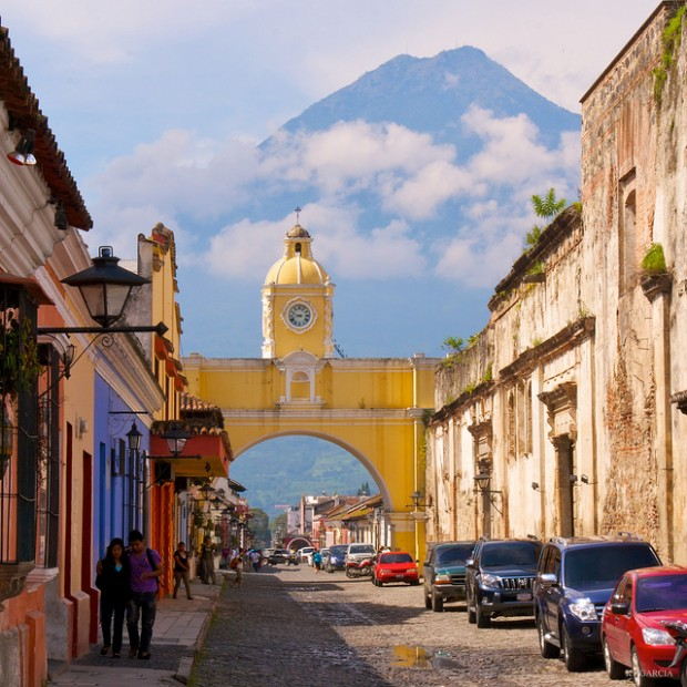 central america bucket list
