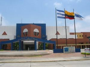 ecuador hospital