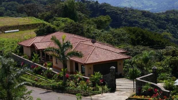 Santa Ana Costa Rica Traditional Ambience And Modern