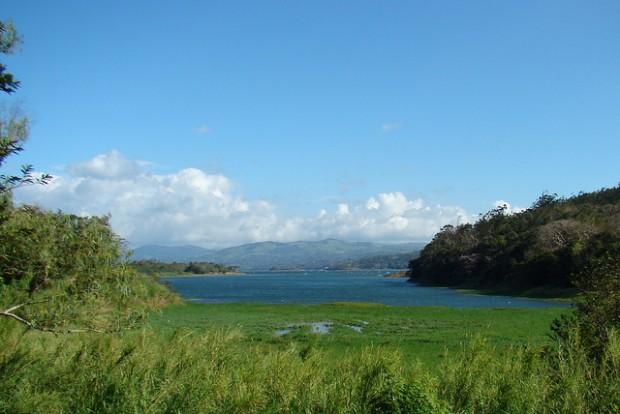 Lake Arenal Costa Rica