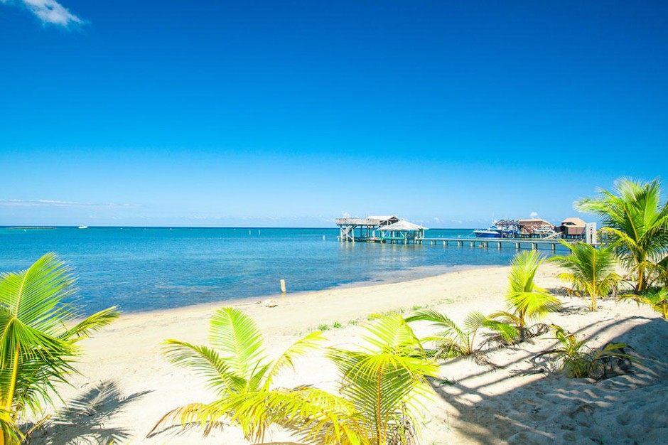 Roatan Beach for Sale