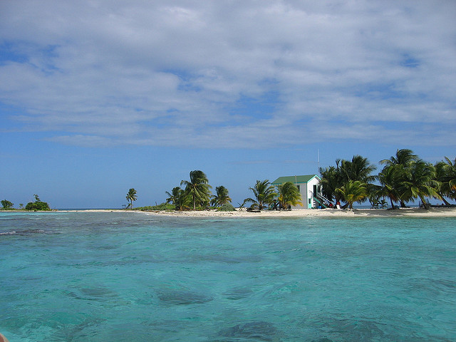 retire to belize