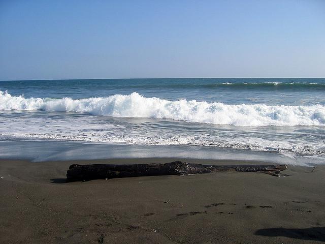 best panama beaches