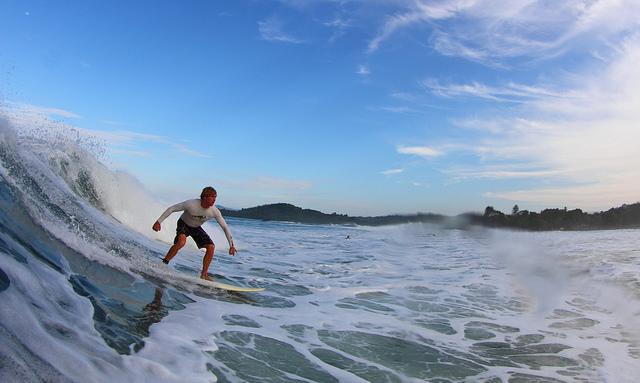 panama best beaches