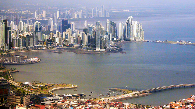 panama city where to live