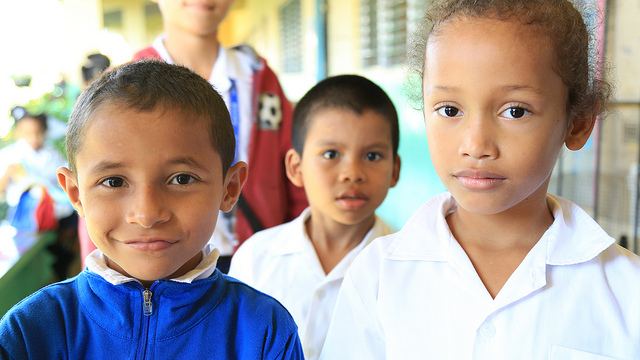 expat kids