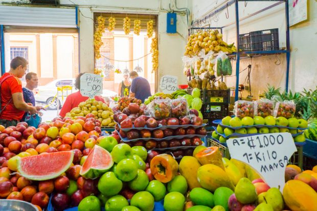 healthiest places in the latin tropics