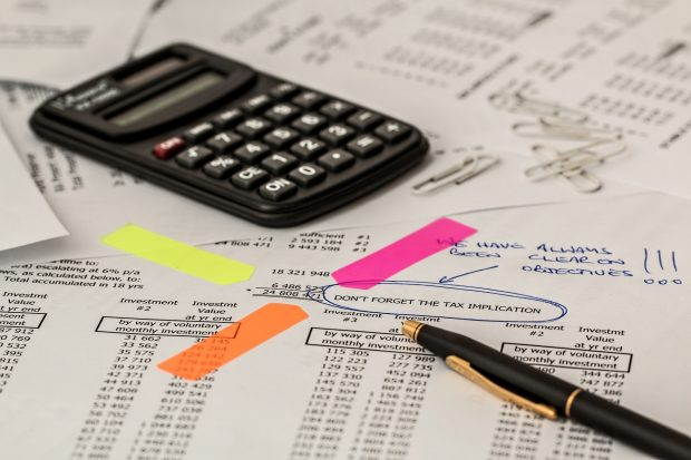 expat income tax